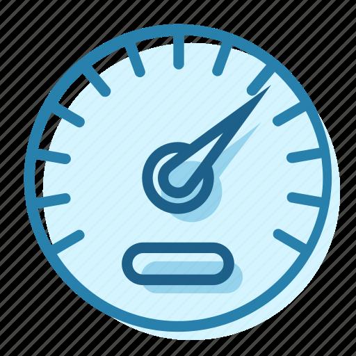 dial, meter, rev, speed, speedometer, tachometer icon