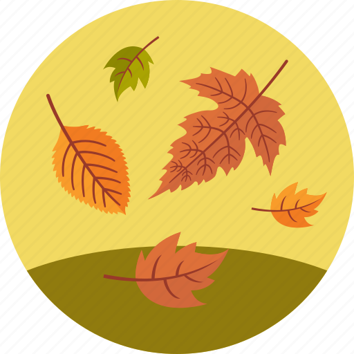autumn, colored, ecology, environment, leaf, leaves, nature icon