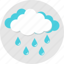 rain, clouds, cloudy, forecast, weather, autumn, storm