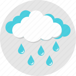 autumn, clouds, cloudy, forecast, rain, storm, weather icon