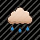 rain, rainy, storm, umbrella, weather