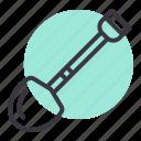 agriculture, farming, garden, gardening, shovel, tool icon