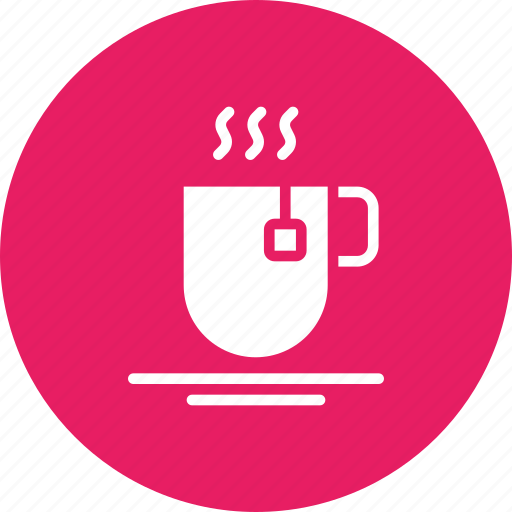 beverage, coffee, drink, hot, mug, tea, warm icon