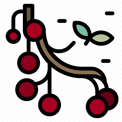 Berry, food, fruit, healthy, organic, vegan icon - Download on Iconfinder