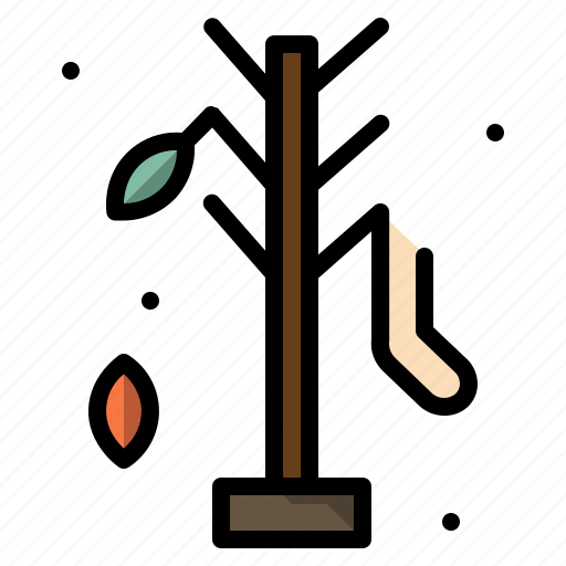 feet, hanger, socksclothing icon