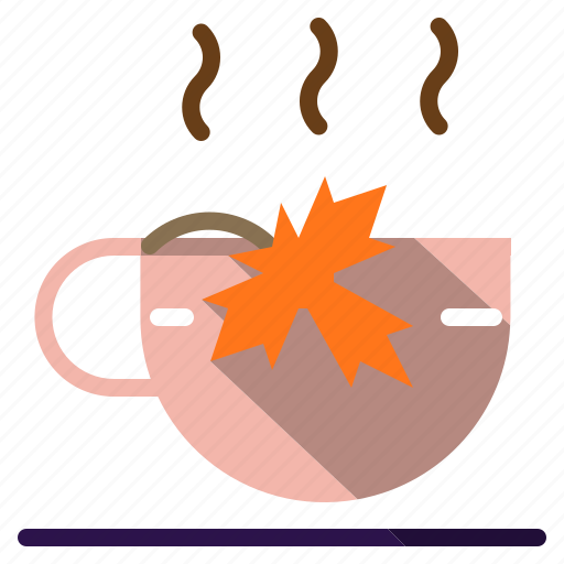 coffee, cup, drink, food, hot, shop, tea icon