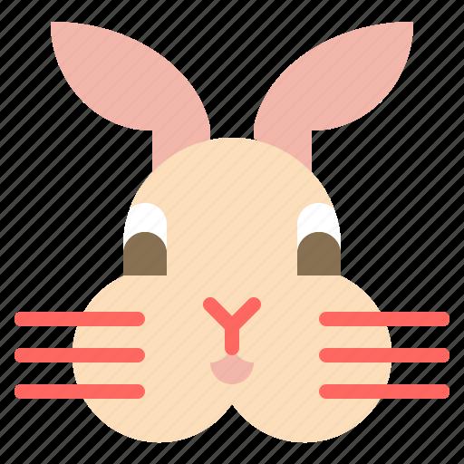 Animal, pet, rabbit, wildlife icon - Download on Iconfinder