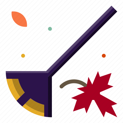 and, gardening, pitchfork, rake, tools, utensils icon