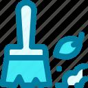 broom, clean, cleaner, cleaning, sweep, sweeping