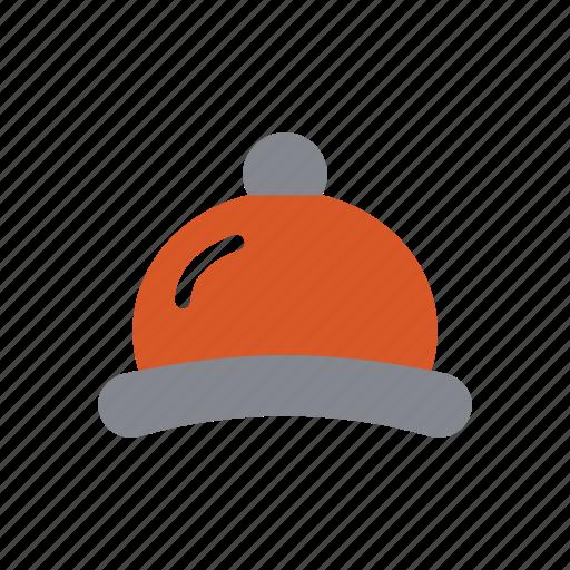 animal, autumn, food, hat, holiday, leaf icon