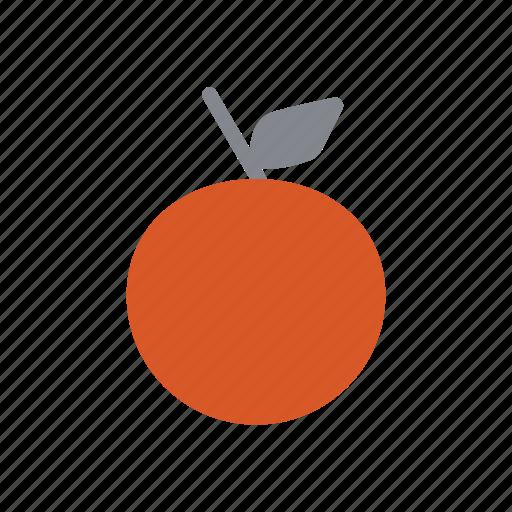animal, autumn, food, holiday, leaf, orange icon