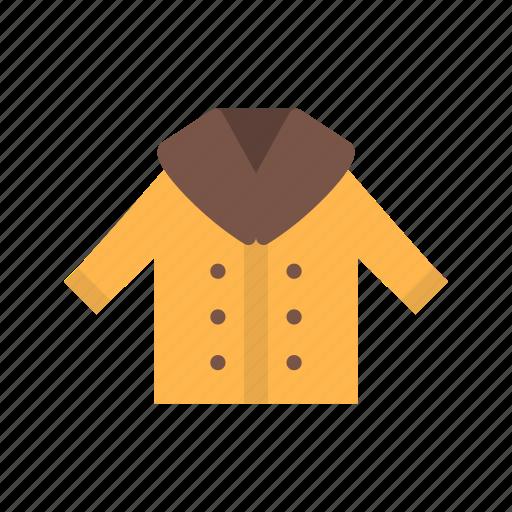clothes, coat, fashion, new, season, style, wear icon