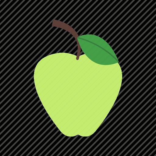 food, fresh, fruit, green, guava, guavas, tropical icon