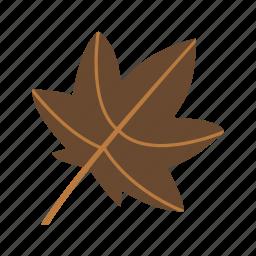 autumn, color, fall, green, leaf, leaves, nature icon
