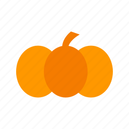 autumn, colorful, fall, food, pumpkin, pumpkins, season icon