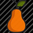 pear, diet, food, healthy, organic, vegan, vegetarian