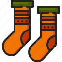 socks, clothes, clothing, fashion, foot