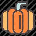autumn, fall, food, halloween, holiday, october, pumpkin icon