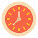 alarm, clock, optimization, table, time, timer icon