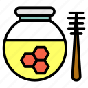 beaker, chemistry, collection, lab, pickup, research, rod icon