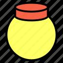 food, fun, ilikeyou, jar, mushrooms, shrooms icon