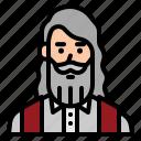 avatar, christian, man, pastor, priest