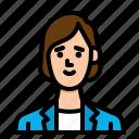 artist, avatar, teacher, user, woman