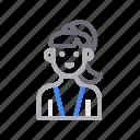 avatar, celebrity, female, girl, women