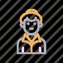 avatar, child, male, man, person