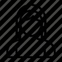avatar, female, girl, mother, women