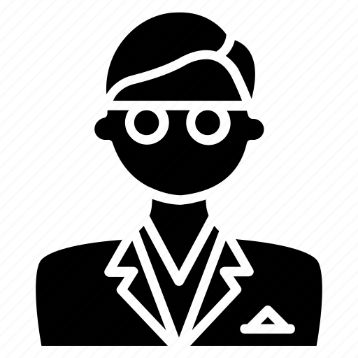 avatar, guy, male, man, person, user icon
