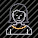 avatar, female, lady, mother, women