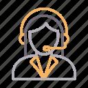 avatar, female, girl, support, women