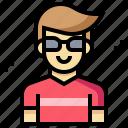 avatar, human, man, occupation, profession, superstar icon