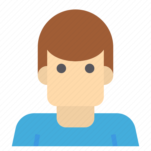 Avatar, man, people, profile icon - Download on Iconfinder
