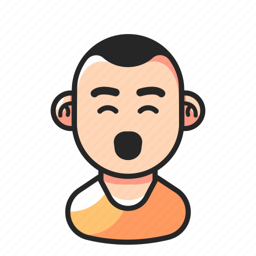 Avatar, boy, happy, man icon - Download on Iconfinder