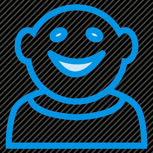 annoyedface, cartoon, cartoonface, crazyface, joyfullface, smiling, surprised icon