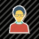 avatar, boy, fashion, man, person, profile, user