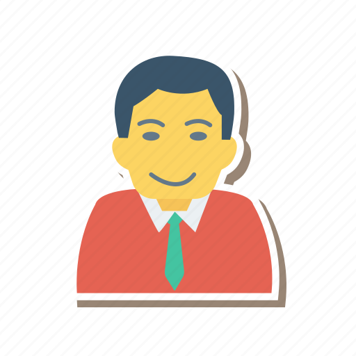 Avatar, boy, business, man, person, profile, user icon - Download on Iconfinder