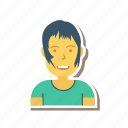 artist, avatar, boy, fashon, person, profile, user