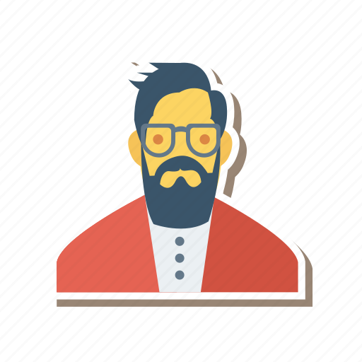 Avatar, captain, human, man, person, profile, user icon - Download on Iconfinder