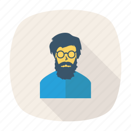 avatar, business, man, person, profile, user, woker icon