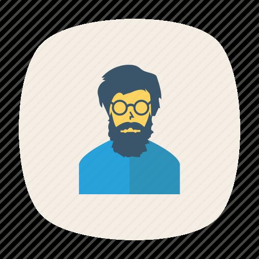 avatar, business, man, person, profile, user, woker icon