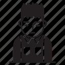 avatar, boy, child, user