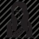 avatar, celebrity, female, user