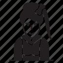 avatar, female, lady, women