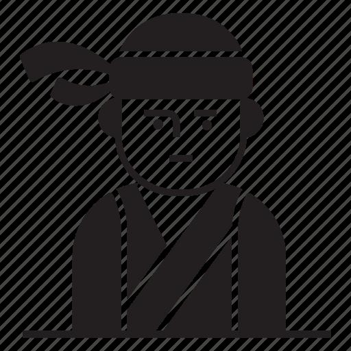 avatar, boy, child, user icon