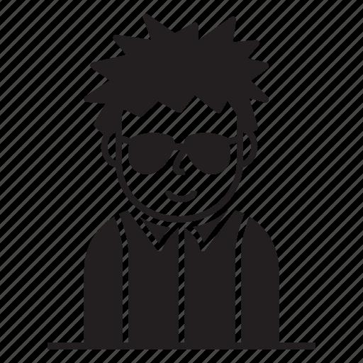 actor, avatar, boy, user icon