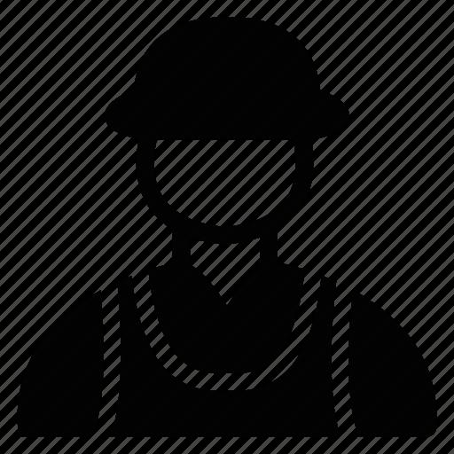 army, man, person, police, solider, uniform, warrior icon