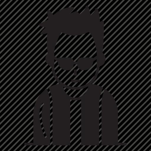 actor, avatar, boy, celebrity icon
